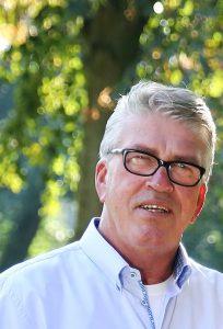 Oud-voorzitter Willem Haasnoot overleden!